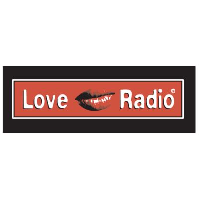 Love Radio Logo ,Logo , icon , SVG Love Radio Logo