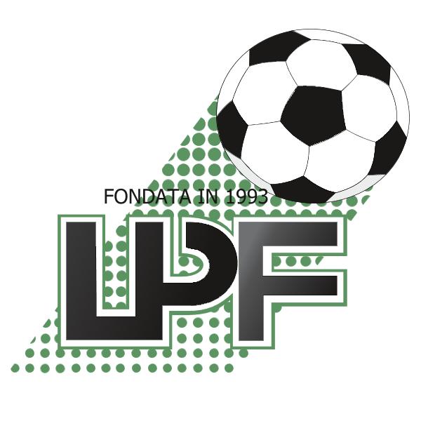 LPF Logo ,Logo , icon , SVG LPF Logo