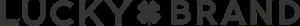 Lucky Brand Logo ,Logo , icon , SVG Lucky Brand Logo