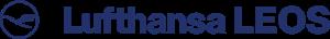 Lufthansa LEOS Logo ,Logo , icon , SVG Lufthansa LEOS Logo