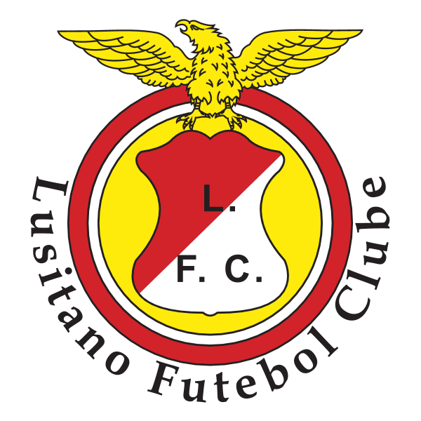 Lusitano de Vila Real de Santo Antonio Logo ,Logo , icon , SVG Lusitano de Vila Real de Santo Antonio Logo
