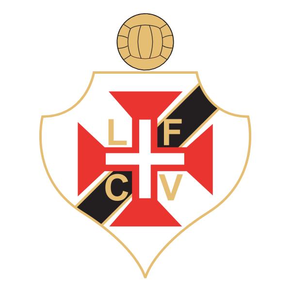 Lusitano FC Vildemoinhos Logo ,Logo , icon , SVG Lusitano FC Vildemoinhos Logo