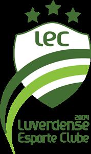 Luverdense Esporte Clube-MT Logo ,Logo , icon , SVG Luverdense Esporte Clube-MT Logo