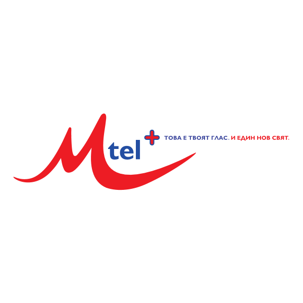 M-Tel Plus Logo ,Logo , icon , SVG M-Tel Plus Logo