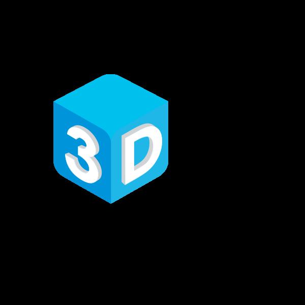 M3 Design Logo ,Logo , icon , SVG M3 Design Logo