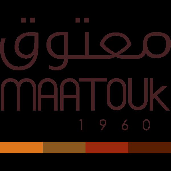 MAATOUK 1960 Logo ,Logo , icon , SVG MAATOUK 1960 Logo