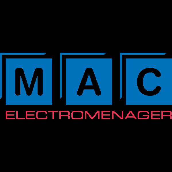 MAC-Electromenager Logo ,Logo , icon , SVG MAC-Electromenager Logo