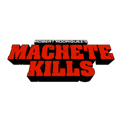 machete kills 2 01 ,Logo , icon , SVG machete kills 2 01