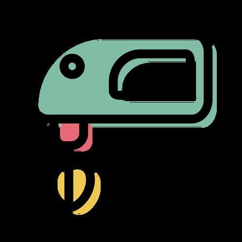 machines ,Logo , icon , SVG machines
