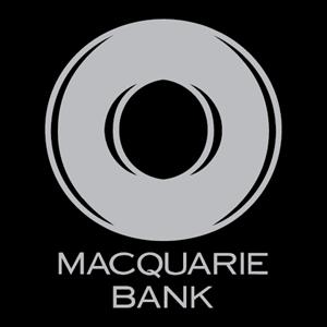 Macquarie Bank Limited Logo ,Logo , icon , SVG Macquarie Bank Limited Logo
