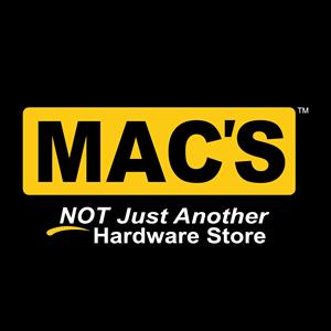 Mac's Hardware Logo ,Logo , icon , SVG Mac's Hardware Logo
