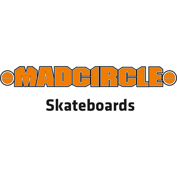 Mad Circle Skateboards Logo ,Logo , icon , SVG Mad Circle Skateboards Logo