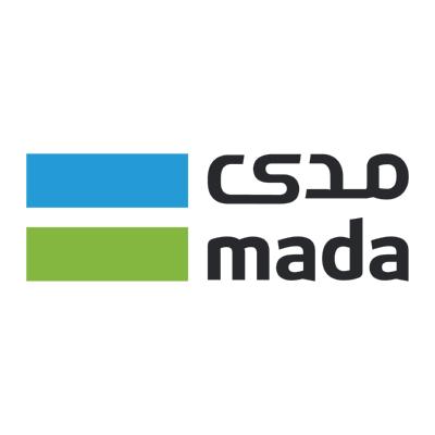 Mada ,Logo , icon , SVG Mada