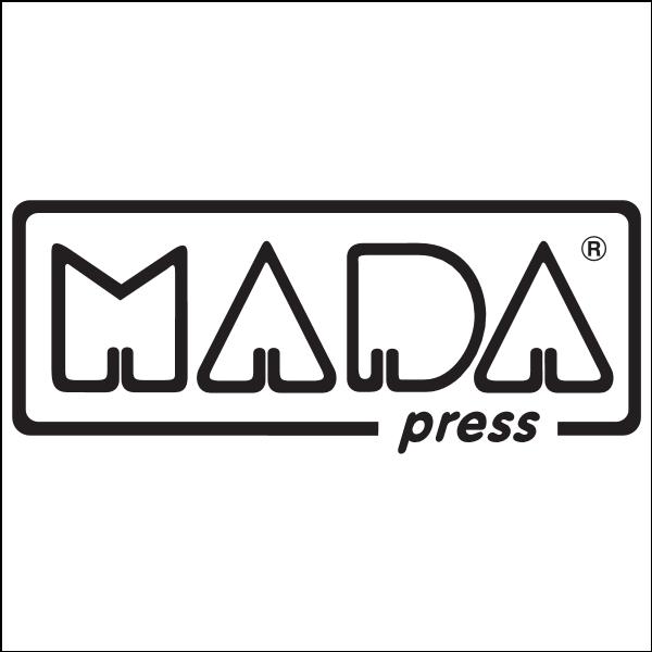 Mada Press Logo ,Logo , icon , SVG Mada Press Logo