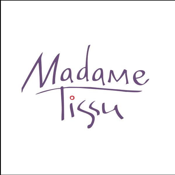 Madame Tissu Logo ,Logo , icon , SVG Madame Tissu Logo