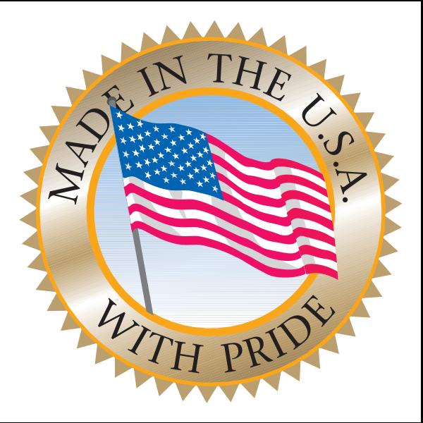 Made In USA Logo ,Logo , icon , SVG Made In USA Logo