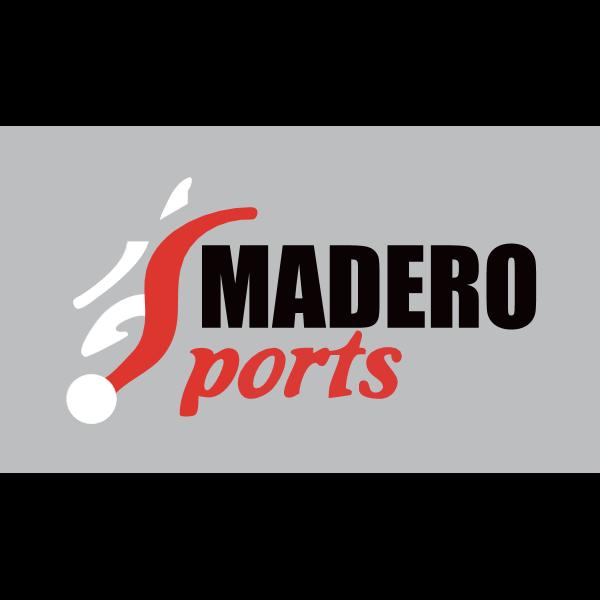 Madero Sports Logo ,Logo , icon , SVG Madero Sports Logo