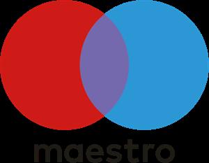 Maestro Mastercard Logo ,Logo , icon , SVG Maestro Mastercard Logo