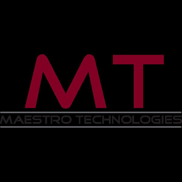 Maestro Technologies Logo ,Logo , icon , SVG Maestro Technologies Logo