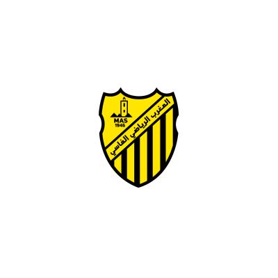 Maghreb Association Sportive de Fès MAS de fes Logo Logo ,Logo , icon , SVG Maghreb Association Sportive de Fès MAS de fes Logo Logo