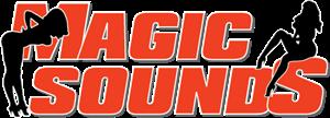 Magic Sounds Music Magazine Logo ,Logo , icon , SVG Magic Sounds Music Magazine Logo