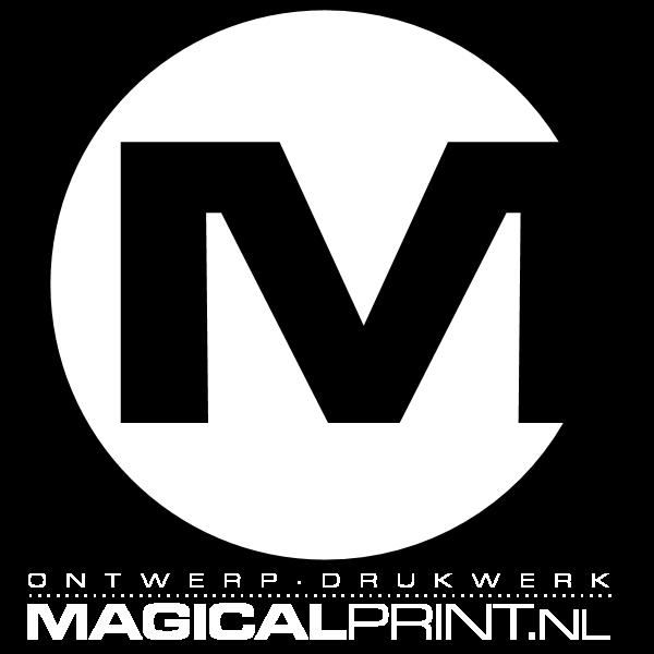 Magical Print Logo ,Logo , icon , SVG Magical Print Logo