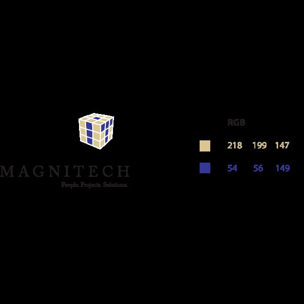 magnitech Logo ,Logo , icon , SVG magnitech Logo