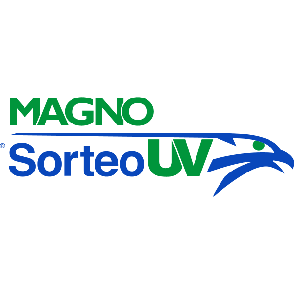 Magno Sorteo UV Logo ,Logo , icon , SVG Magno Sorteo UV Logo