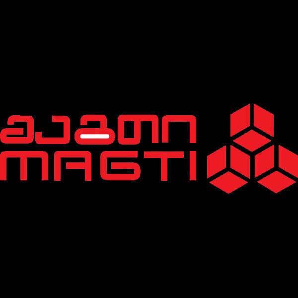 MAGTI Logo ,Logo , icon , SVG MAGTI Logo