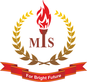 Maharaja International School Kolinda Logo ,Logo , icon , SVG Maharaja International School Kolinda Logo