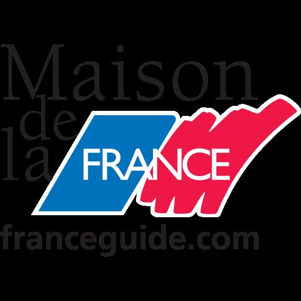 Maison de la France Logo ,Logo , icon , SVG Maison de la France Logo