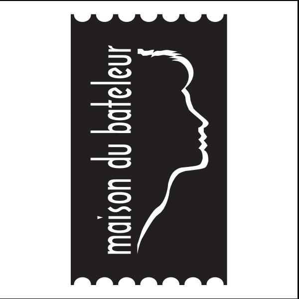 Maison du Bateleur Logo ,Logo , icon , SVG Maison du Bateleur Logo