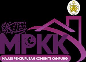Majlis Pengurusan Komuniti Kampung MPKK Logo ,Logo , icon , SVG Majlis Pengurusan Komuniti Kampung MPKK Logo