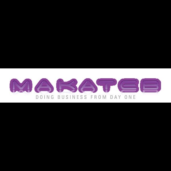 Makateb Logo