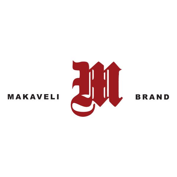 Makaveli Brand Logo ,Logo , icon , SVG Makaveli Brand Logo