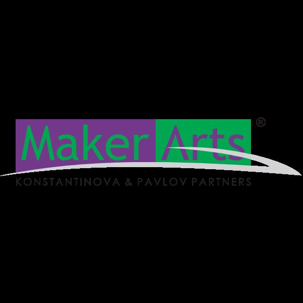 Maker Arts Logo ,Logo , icon , SVG Maker Arts Logo