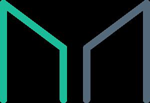 Maker Logo ,Logo , icon , SVG Maker Logo