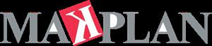 Makplan Logo ,Logo , icon , SVG Makplan Logo