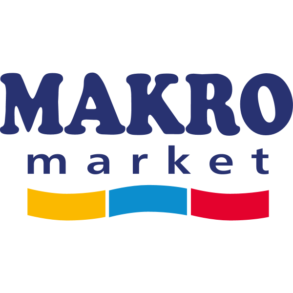 Makro Market Logo ,Logo , icon , SVG Makro Market Logo