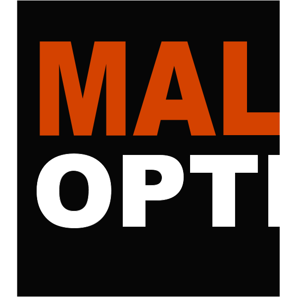 Malaya Optical Logo ,Logo , icon , SVG Malaya Optical Logo