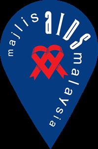 Malaysian AIDS Council Logo ,Logo , icon , SVG Malaysian AIDS Council Logo