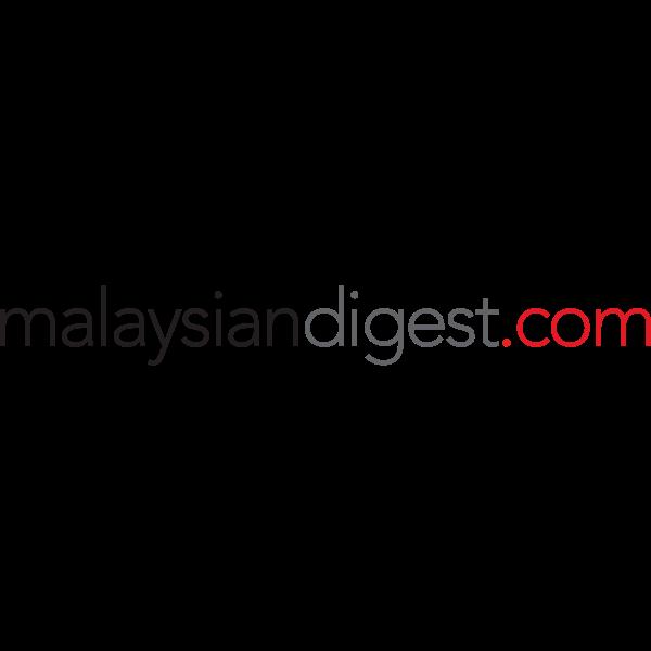 Malaysian Digest Logo ,Logo , icon , SVG Malaysian Digest Logo