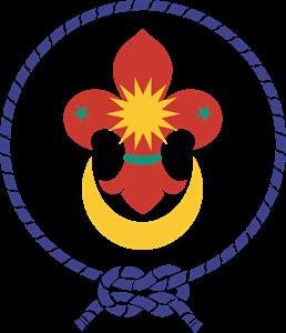 Malaysian Scouts' Association Logo ,Logo , icon , SVG Malaysian Scouts' Association Logo