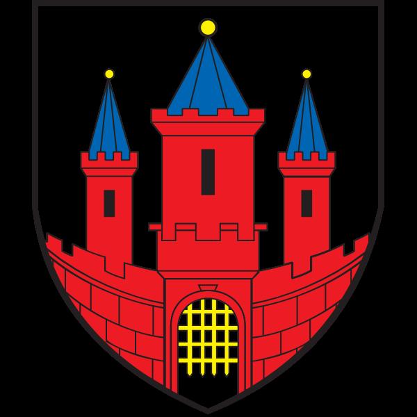 Malbork Logo ,Logo , icon , SVG Malbork Logo