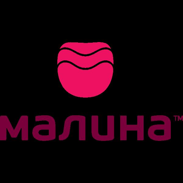 Malina Logo ,Logo , icon , SVG Malina Logo