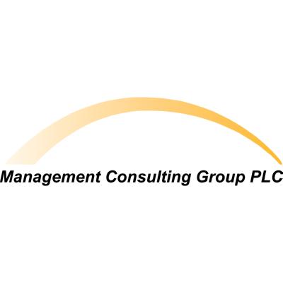 Management Consulting Group plc Logo ,Logo , icon , SVG Management Consulting Group plc Logo