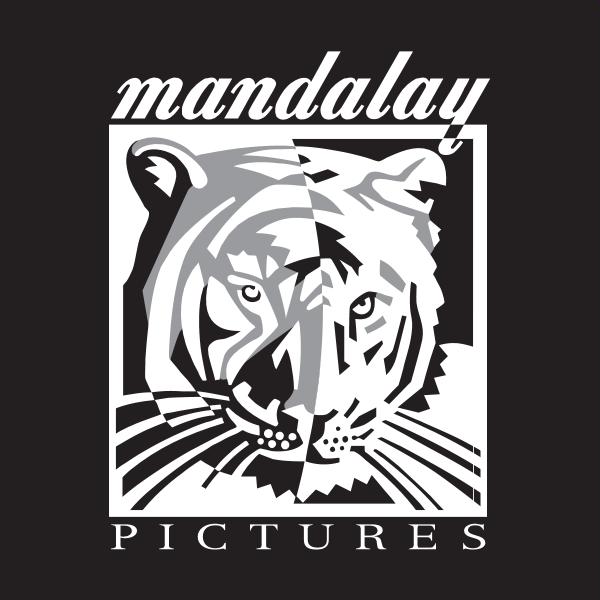 Mandalay Pictures Logo ,Logo , icon , SVG Mandalay Pictures Logo