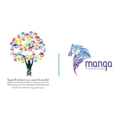 manga ,Logo , icon , SVG manga