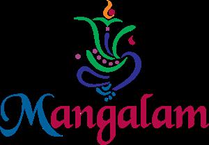 MANGALAM Logo ,Logo , icon , SVG MANGALAM Logo