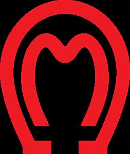 Mangalarga Marchador OFICIAL Logo ,Logo , icon , SVG Mangalarga Marchador OFICIAL Logo